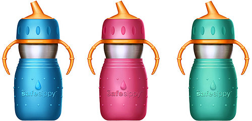 Lip Tip: Safe Sippy Cup