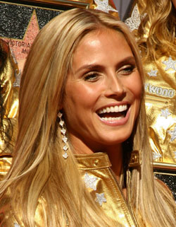Heidi Klum Is Bringing Sexy Back: Are You?