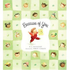 Wee Are the World: Because of You