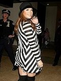 DO YOU LIKE THIS DRESS ON JENNIFER LOPEZ?
