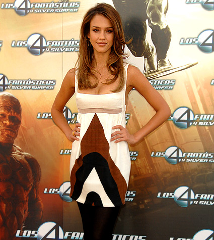 LOVE IT OR HATE IT: JESSICA ALBA PART 3