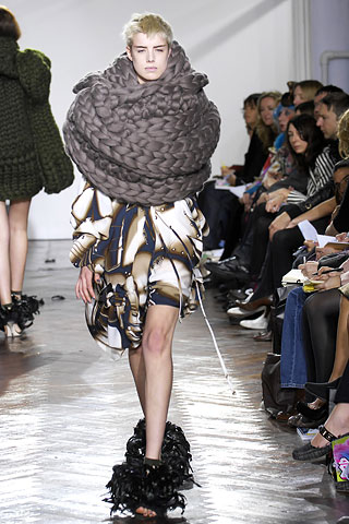 Fall Trends: Knit Parade
