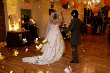 My NYC Wedding
