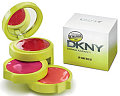 DKNY Be Delicious Lip Shine Trio