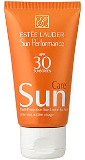 Sensitive SPF 30 For Your Face, Part II