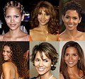 What Hairstyle Do You Like Best on Halle?