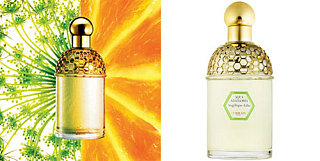 Giveaway of the Day! Guerlain Aqua Allegoria Angelique-Lilas Fragrance