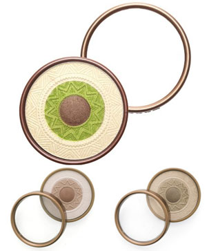 New Product Alert: Stila Summer Eye Shadow Trios