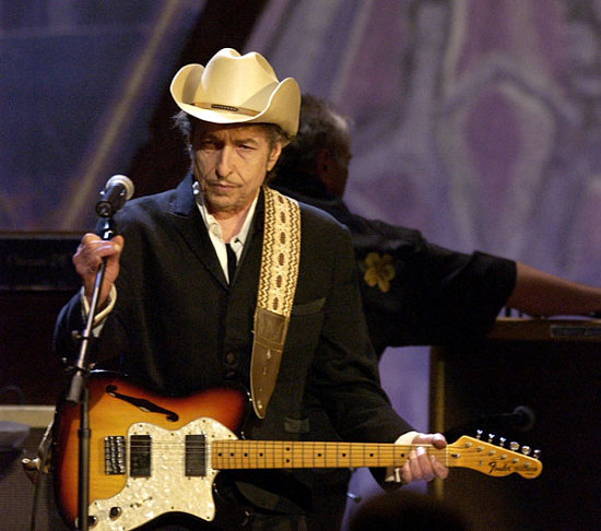 Happy Birthday, Bob Dylan