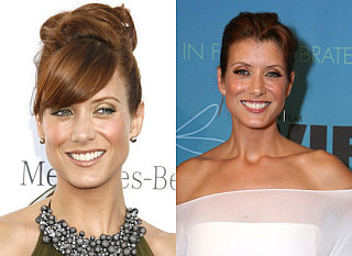Do You Prefer Kate Walsh With Bangs or Without?