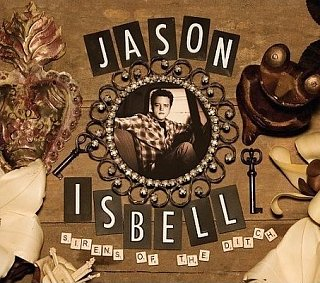 "Song of the Day: Jason Isbell, ""Dress Blues"""