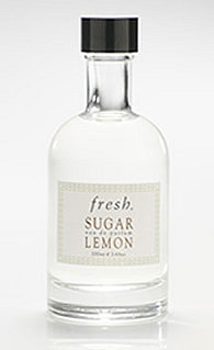 Fragrance Review:  Fresh Sugar Lemon Parfum Spray