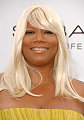 Love It or Hate It? Queen Latifah's Blonde Hair