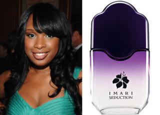 Imari Seduction Is As Dreamy As Its Spokesperson