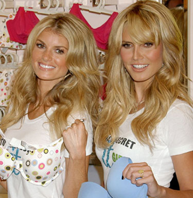 How To:  Get Heidi and Marisa's Twinsie Makeup Look