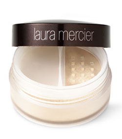 Product Review: Laura Mercier Mineral Powder SPF 15