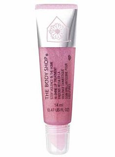 New Product Alert: The Body Shop Pink Hi-Shine Lip Treatment