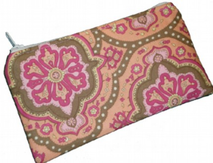 Beauty Mark It! Marvelous Makeup Bags