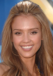 How To: Get Jessica Alba's Look at the Teen Choice Awards