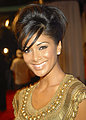 Love It or Hate It? Nicole Scherzinger's Golden-Girl Look