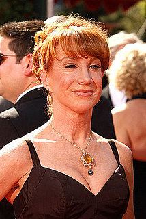 Love It or Hate It? Kathy Griffin's Emmy Awards Look