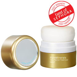 Friday Giveaway! Bare Escentuals RareMinerals™ Skin Revival Treatment