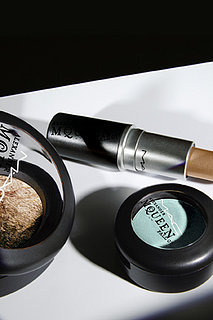 Coming Soon: MAC for McQueen