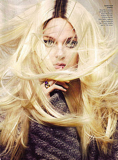 Love It or Hate It? Visible Roots in Vogue