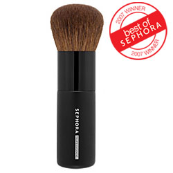 Tuesday Giveaway! Sephora Bronzer Brush