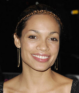 Love It or Hate It? Rosario Dawson's In-Control Hair