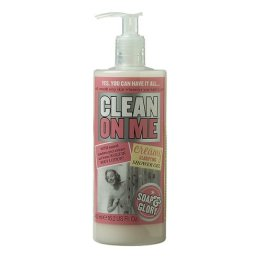 Doing Drugstore: Soap & Glory