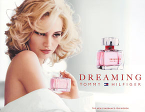 Coming Soon: A New Fragrance from Tommy Hilfiger