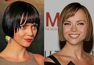 Do You Prefer Christina Ricci's Hair Darker or Lighter?