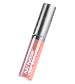 Product Review: Flirt! Cosmetics Plushious Lip Gloss