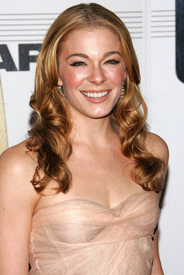 Love It or Hate It? LeAnn Rimes' CMA Look