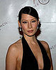 Love It or Hate It? Lucy Liu's Simple Face, Simple Hair