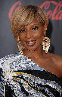 Love It or Hate It? Mary J. Blige's American Music Awards Look