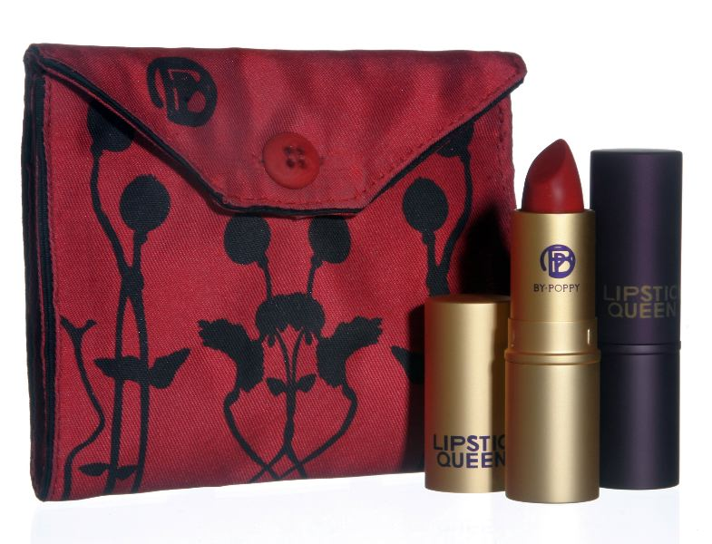 LQ Holiday - Mini Purse and lippies