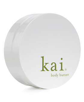 Oprah's Favorite Things: Kai Fragrance / Body Butter