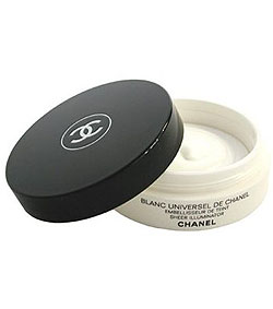 Product Review: Chanel Blanc Universal Sheer Illuminator