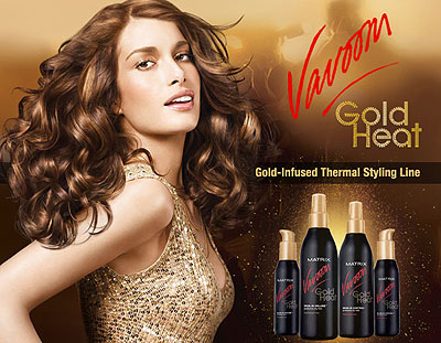 Vavoom Gold Heat