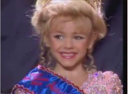 What's Your Take on Beauty Pageants for Girls?