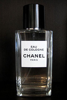Fragrance Review: Chanel Eau de Cologne