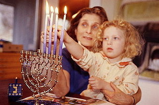 Keep Lil Hands Safe This Hanukkah