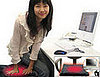 USB 'Hot Cushion': Totally Geeky or Geek Chic?