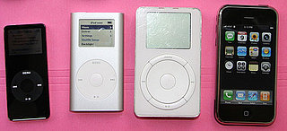 Is the iPod the Greatest Gadget of All Time?