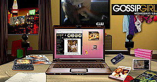 Gossip Girl Website Gets Gadget Makeover