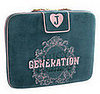 Juicy Couture Velour Laptop Sleeve: Love It or Leave It?