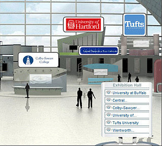 Would You Attend a Virtual School or Work Fair?