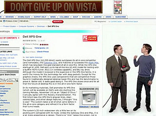 Have You Given Up on Vista?